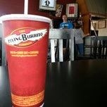 Photo taken at Flying Burrito Company by Luke H. on 7/30/2013