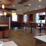 Photo taken at Taco Bell/KFC by Theresa P. on 2/5/2014