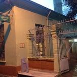 Photo taken at Akbıyık Camii by Metin ergün ö. on 1/4/2015