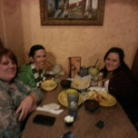Photo taken at La Carreta by Cindy K. on 2/27/2014