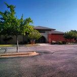 Photo taken at Summit Credit Union by Joshua B. on 7/18/2013