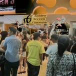 Photo taken at Golden Screen Cinemas (GSC) by Diver L. on 5/23/2013