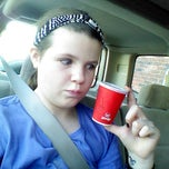 Photo taken at Wendy's by Aryana S. on 8/8/2013