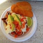 Photo taken at Al Pastor Taco Truck by Jet R. on 3/24/2012