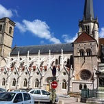 Photo taken at Eglise by Philippe M. on 5/13/2012