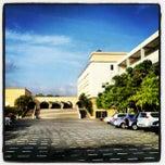 Photo taken at Colegio Loyola by Carlos Emil R. on 5/23/2012