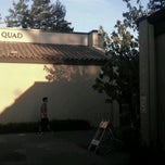 Photo taken at De Anza - L Quad by Loraine D. on 9/29/2011