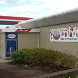 Photo taken at Tesco by John K. on 4/5/2012