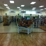 Photo taken at HomeGoods by Melissa M. on 9/3/2011