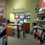 Photo taken at Brookstone by [[Neo]] on 9/25/2011