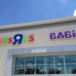 "Photo taken at Toys ""R"" Us /Babies ""R"" Us by Paul R. on 6/23/2012"