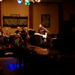 Photo taken at Aces Grille by Traci W. on 11/26/2011