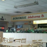 Photo taken at Filiberto's Mexican Food by David K. on 8/12/2011
