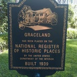 Photo taken at Graceland by Jake S. on 8/29/2011