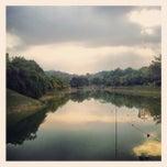 Photo taken at Universiti Malaya (University of Malaya) by Ian L. on 6/23/2012