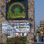 Photo taken at Blackthorn Irish Pub by Jamie A. on 3/17/2012
