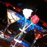 Photo taken at Blue Martini by Katrina P. on 7/19/2011