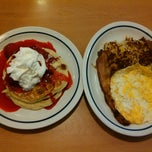 Photo taken at IHOP by Chris Y. on 7/4/2012