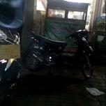 Photo taken at Indomaret Cipete Raya by wendy n. on 1/6/2012