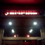 Photo taken at Empire Dine & Dance by Kurt B. on 8/22/2011
