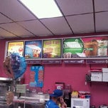 Photo taken at Carvel by Raul A. on 9/7/2012