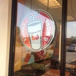 Photo taken at Dunkin Donuts by Renee H. on 7/25/2014