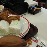 Photo taken at KFC / KFC Coffee by Dini  _ YolRi on 10/11/2014