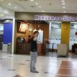 Photo taken at Bengawan Solo Coffee by Deni N. on 7/10/2013