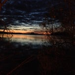 Photo taken at Shaw AFB Lake Wateree Recreation Area by Dy Y. on 12/26/2013