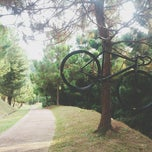 Photo taken at Taman Saujana Hijau by Mohd A. on 2/28/2014