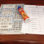 Photo taken at Bingo At Boulder Station by Kevin B. on 10/26/2013