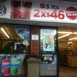 Photo taken at 7-Eleven by Mario C. on 8/6/2013