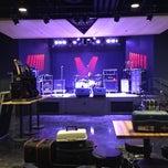 Photo taken at Vega by Joshua W. on 11/5/2013