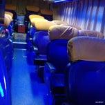 Photo taken at Genesis Bus Terminal by iSA💃 on 7/7/2013