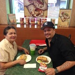Photo taken at SUBWAY by EPC on 8/18/2013