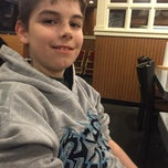 Photo taken at Pizza Hut by Jessica A. on 4/25/2015