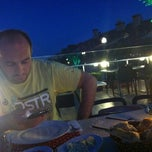 Photo taken at Boğaziçi A`la Restaurant by Meltem B. on 8/21/2014