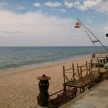Photo taken at Lanta Paradise Beach Resort by Khrystyna on 11/22/2014