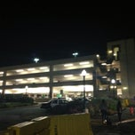 Photo taken at Student Parking Structure by Tim A. on 5/15/2013