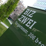 Photo taken at Biz Zwei by Werner H. on 4/22/2014