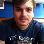 Photo taken at Maritime Café by Vladimir G. on 7/29/2013