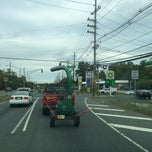 Photo taken at North Brunswick, NJ by Patrick O. on 9/30/2014