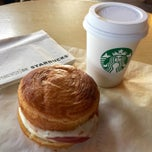 Photo taken at Starbucks by Ray L. on 10/24/2014