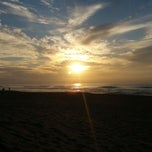 Photo taken at South Beach by Jjgrlmama on 1/11/2015