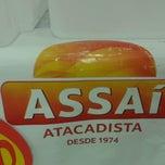 Photo taken at Assaí Atacadista by Lucas M. on 7/30/2013