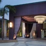 Photo taken at Avenue of the Arts Wyndham Hotel by Wyndham on 2/15/2014