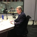 Photo taken at WBEZ by Tim A. on 2/8/2013