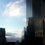 Photo taken at Downtown Minneapolis by Chuck G. on 6/27/2013
