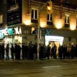 Photo taken at The Rex Hotel Jazz & Blues Bar by The Rex Hotel Jazz & Blues Bar on 9/1/2013