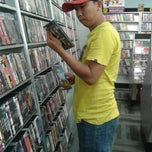 Photo taken at Speedy Video by Yasmin M. on 10/22/2013